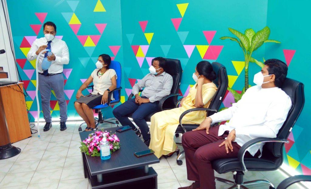Innovations of Dr.Shashika Ariyarathne